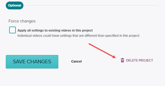 Delete All Videos 1